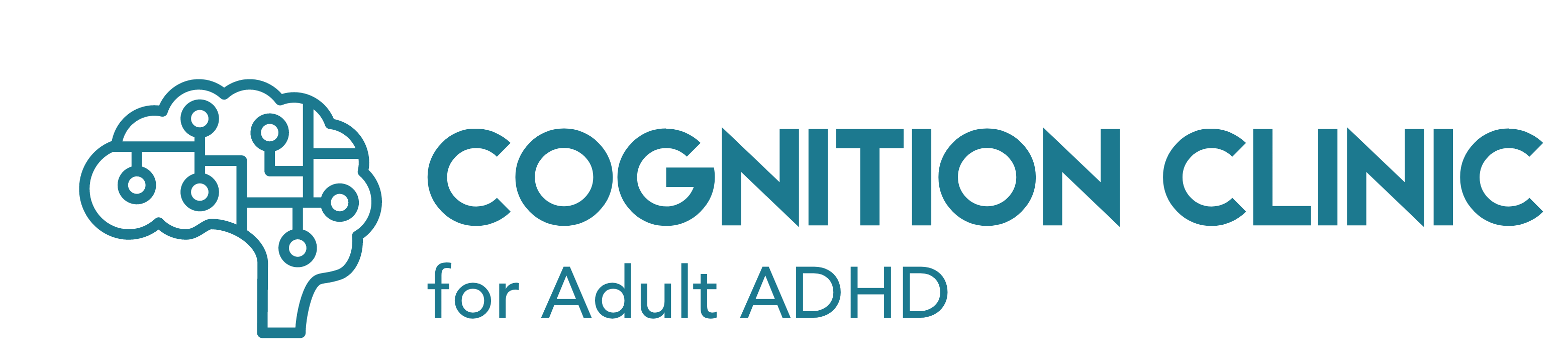 Cognition Clinic for Adult ADHD